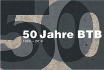 50 Jahre BTB