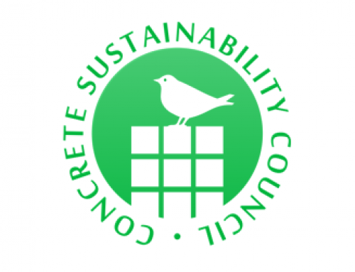 Industry launches responsibly sourced concrete certification