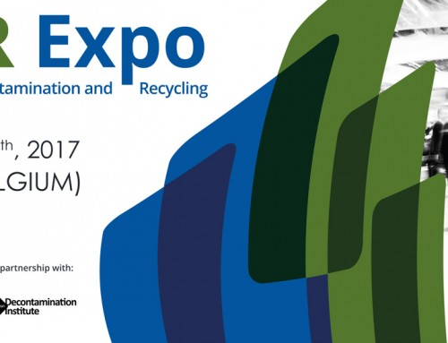 DDR EXPO 2017 – Demolition, Decontamination and Recycling