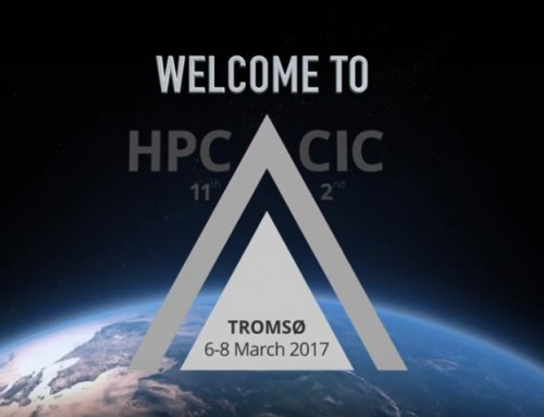 High Performance concrete (11th HPC) and the Second Concrete Innovation Conference (2nd CIC) in Tromsø 6-8 March 2017.