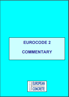 EC 2 – Updated Commentary and Worked Examples